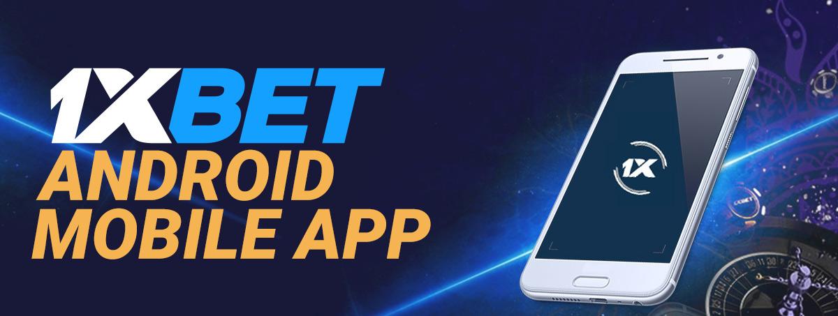 xBet app